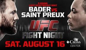 UFC FN 47