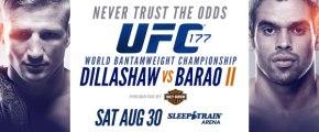 UFC177